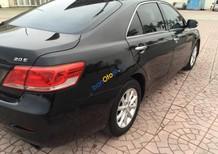 Chính chủ bán xe Toyota Camry 2.0E đời 2009, màu đen