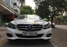 Chính chủ bán xe Mercedes E250 đời 2014