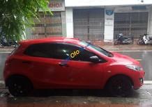 Bán Mazda 2 sản xuất 2012, màu đỏ, nhập khẩu nguyên chiếc chính chủ