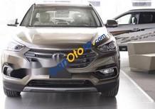 Bán Hyundai Santa Fe 2.4 AT 2WD sản xuất năm 2018, giá 900tr