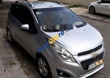 Cần bán Chevrolet Spark năm 2009, màu bạc, nhập khẩu, giá tốt