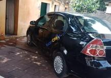 Bán xe Daewoo Gentra SX 1.5 MT năm 2007