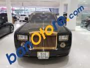 Bán Rolls-Royce Phantom đời 2010, màu đen, nhập khẩu