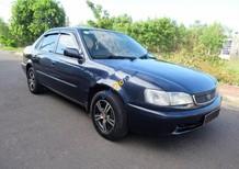 Cần bán lại xe Toyota Corolla 1.6 MT sản xuất 1997, màu xanh lam