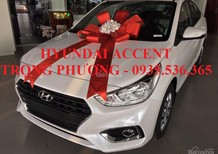 Hyundai Accent 2018 nhập khẩu đà nẵng, LH : 0935.536.365 Mr. Phương.