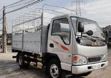 Mua trả góp xe tải Jac 2.4 tấn giá rẻ - lãi suất thấp