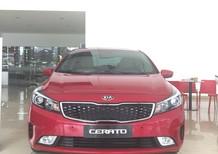 Kia Cerato giá chỉ từ 499tr. Hỗ trợ trả góp lên đến 90%, nhiều khuyến mãi và quà tặng hấp dẫn. Liên hệ : 01235190691