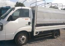 Bán xe tải Kia K250, động cơ Hyundai D4CB, phun dầu điện tử, chuẩn euro 4, giá ưu đãi