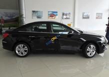 Chevrolet Cruze được ưa chuộng hàng đầu trên thế giới dòng sedan, giá siêu tốt khi gọi trực tiếp