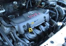Cần bán Toyota Vios 1.5G đời 2003, màu trắng xe gia đình