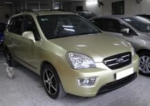 Cần bán lại xe Kia Carens 2010