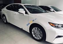 Bán Lexus ES 250 sản xuất năm 2015, màu trắng, nhập khẩu