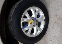 Cần bán Toyota Innova sản xuất 2007, màu bạc