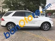 Bán xe Mercedes Benz GLE Class	GLE 400 4Matic Exclusive 2017
