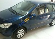 Cần bán Hyundai Getz sản xuất 2009 như mới
