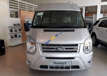 Ford An Đô bán đủ các phiên bản Ford Transit 2018, hỗ trợ trả góp 90%, giao xe ngay