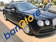 Bán Bentley Continental đời 2017, màu đen, xe nhập