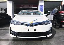 Cần bán xe Toyota Corolla 1.8G năm sản xuất 2018, màu trắng