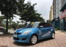 Xe Suzuki Swift RS sản xuất 2016, màu xanh lam như mới giá cạnh tranh