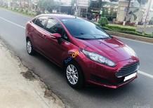 Cần bán xe Ford Fiesta AT sản xuất năm 2015, màu đỏ