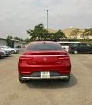 Bán xe Mercedes GLE400 coupe sản xuất 2016, màu đỏ, xe nhập