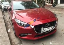 Bán Mazda 3 FL năm 2017, màu đỏ như mới