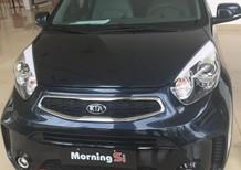[Kia Giải Phóng] Kia Morning SiAT 379Tr, hỗ trợ trả góp đến 90% giá trị xe, cùng nhiều quà tặng hấp dẫn