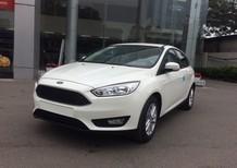 Bán Focus Trend đủ 2 phiên bản giá cạnh tranh nhất thị trường giao xe ngay, hỗ trợ trả góp 0941921742