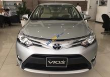 Toyota Vios Bình Chánh khuyến mãi - Hỗ trợ vay đến 85% 3.99%/năm, vui lòng LH: 0931.513.345 Mr. Thiên