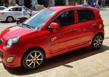 Cần bán Kia Morning SX 1.1 AT Sport đời 2011