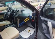 Cần bán xe Toyota Prado TXL đời 2010, giá tốt