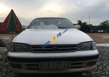 Cần bán gấp Toyota Corolla Altis sản xuất năm 1994, màu trắng chính chủ