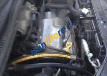 Bán ô tô Hyundai Getz đời 2010, màu bạc