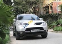 Cần bán xe Hyundai Veracruz sản xuất 2009, màu bạc như mới