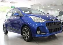 Bán Hyundai Grand i10 xe 2018, bán xe đã chạy thử - LH: 0973530250