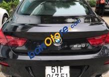 Cần bán lại xe BMW 6 Series 640i sản xuất 2014, màu đen, nhập khẩu nguyên chiếc