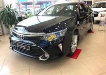 Bán xe Toyota Camry 2.5Q sản xuất năm 2018, màu đen
