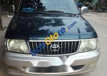 Bán ô tô Toyota Zace GL sản xuất 2003 như mới