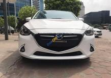 Cần bán gấp Mazda 2 1.5 AT năm 2016, màu trắng