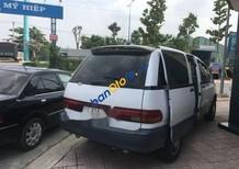 Bán ô tô Toyota Previa năm 1992, màu trắng
