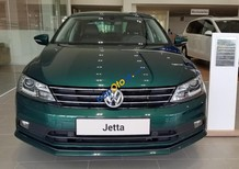Bán Volkswagen Jetta nhập khẩu nguyên chiếc, xe có sẵn, hỗ trợ trả góp 80% giá trị xe