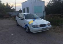 Cần bán Fiat Tempra sản xuất 2001, màu trắng, nhập khẩu