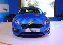 Bán Ford Focus năm 2018, màu xanh lam
