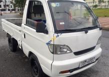 Cần bán xe Vinaxuki 1490T 2009, màu trắng, nhập khẩu nguyên chiếc còn mới