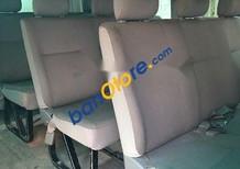 Cần bán xe Toyota Hiace năm sản xuất 2008, màu bạc
