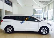 Bán ô tô Kia Sedona sản xuất năm 2018, màu trắng giá tốt
