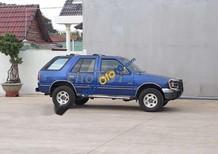 Cần bán gấp Isuzu Rodeo sản xuất năm 1992, xe nhập còn mới, giá 86tr