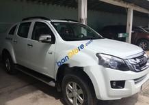 Bán xe Isuzu Dmax năm sản xuất 2016, màu trắng, nhập khẩu nguyên chiếc