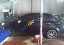 Bán ô tô Daewoo Gentra sản xuất năm 2009, màu đen
