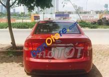 Cần bán Kia Forte 2009, màu đỏ, nhập khẩu
